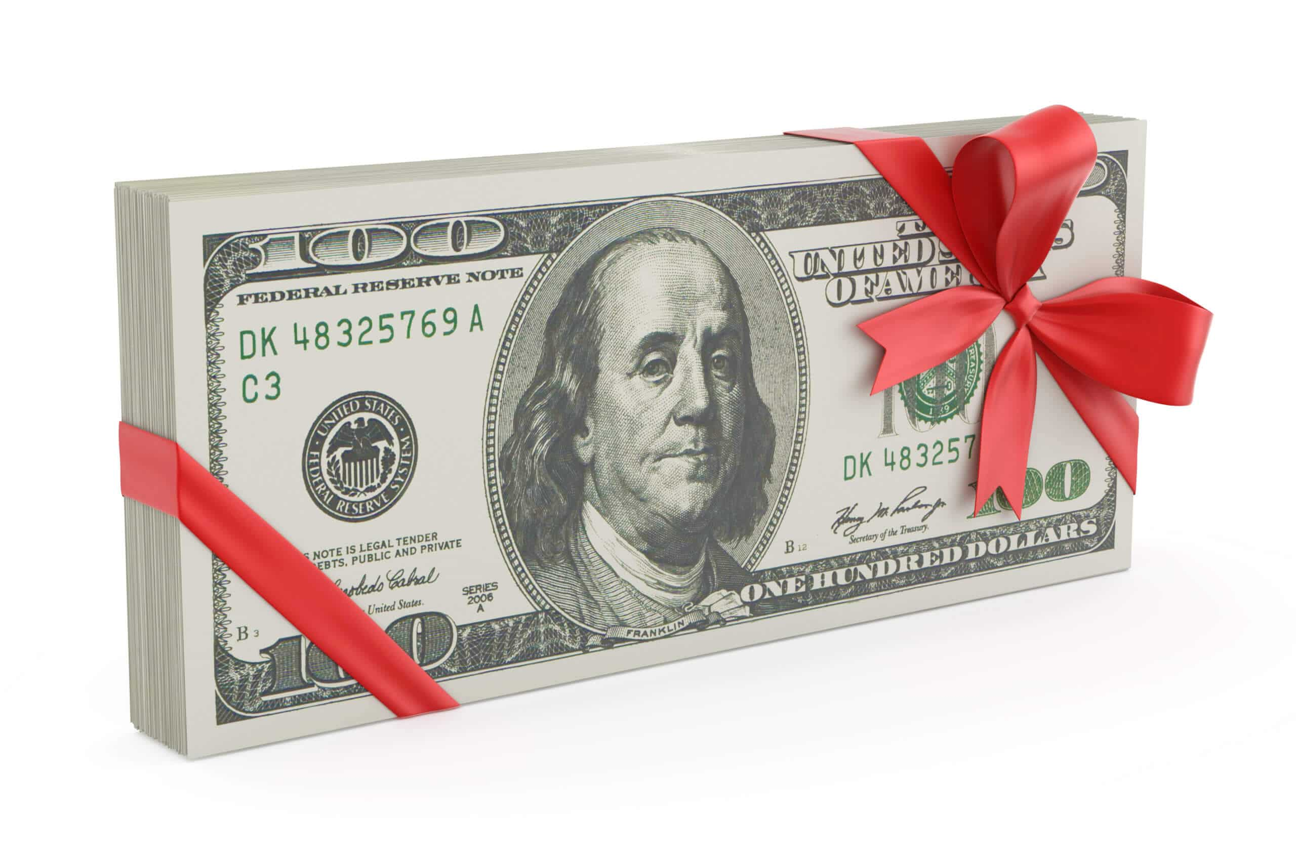 2020 gift tax