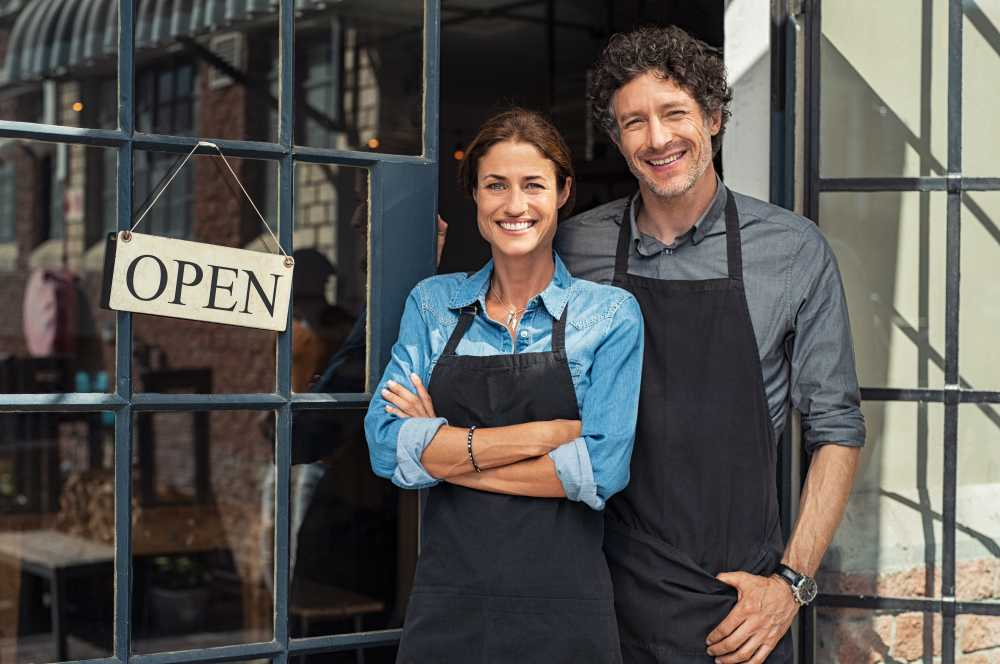 Open Restaurant Owners