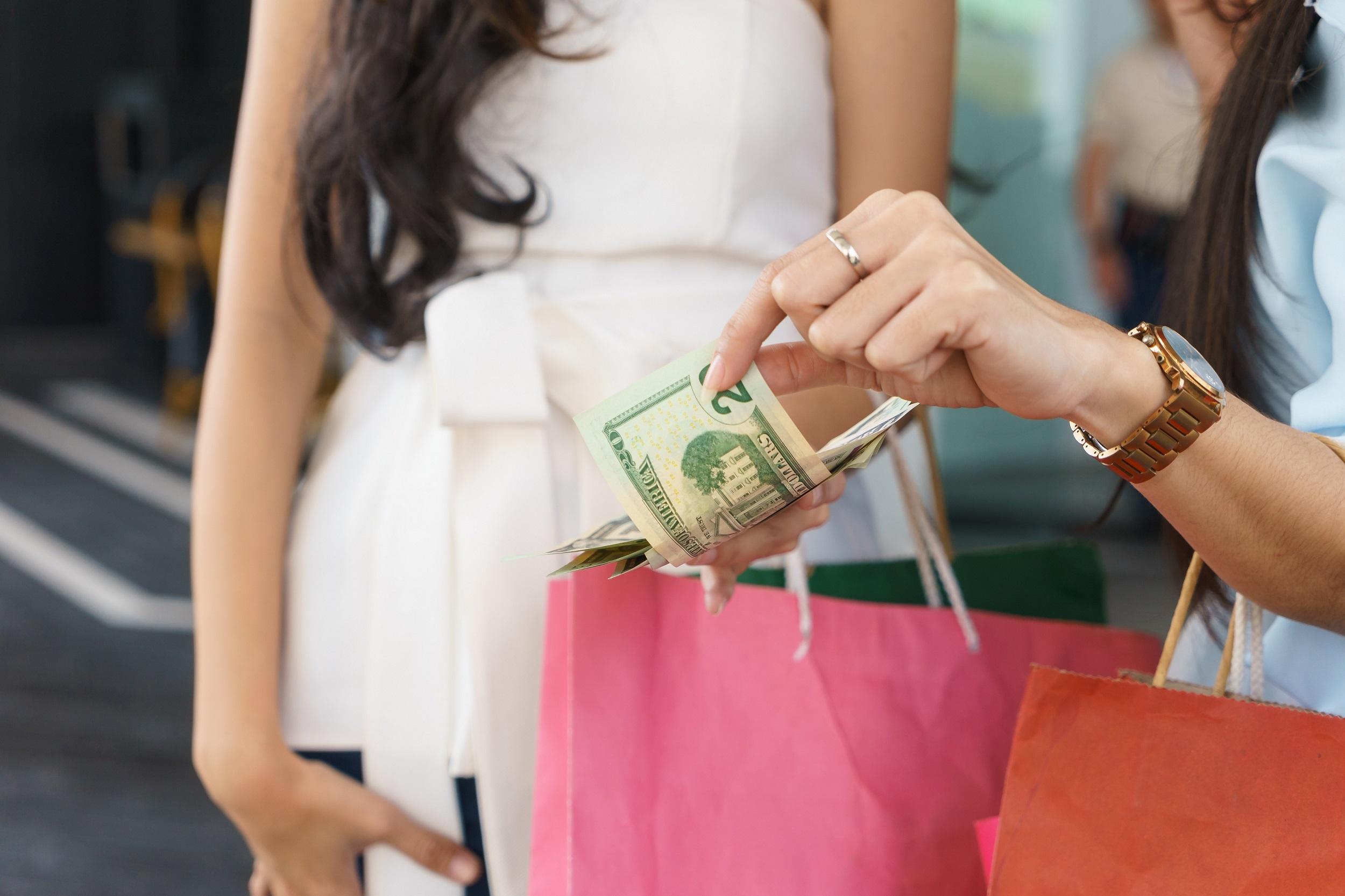 Borrowing Money from a Friend